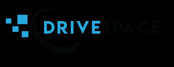 DriveSpace webdesign